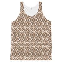 Pile Of Poo Emoji All-Over-Print Tank Top