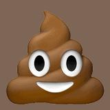 Poop Emoji T Shirt