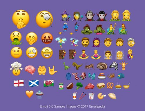 New Emojis Coming This Summer